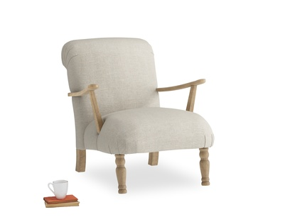 Brew occasional armchair