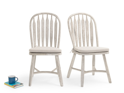 Vintage style British made Bossy kitchen chairs