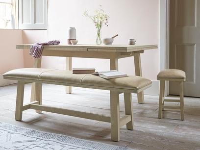 Bumpkin kitchen bench