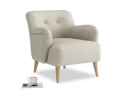 Thatch House Fabric Diggidy Chair
