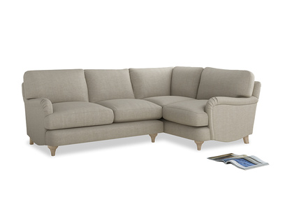 Comfy Sofas | 2 Seater, 3 Seater, Corner & Chaise Sofas | Loaf