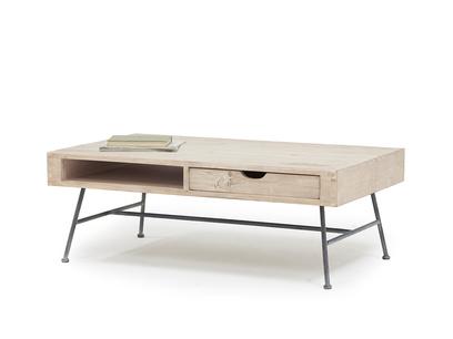 Coffee Cargo coffee table
