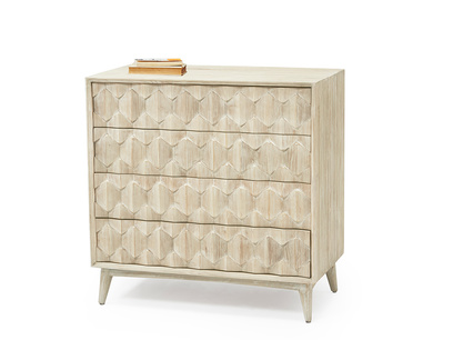 Orinoco chest of drawers