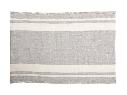 Medium Babouche In Natural rug