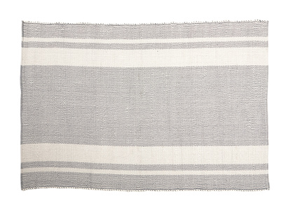 Large Babouche In Natural rug