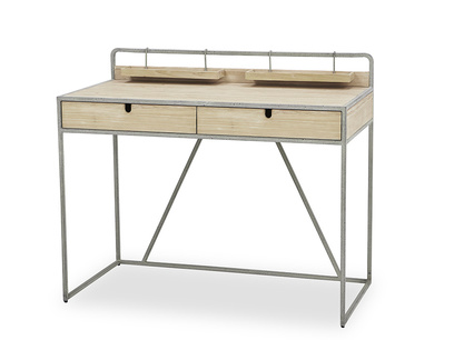 Gubbins Slimline Home Office Desk