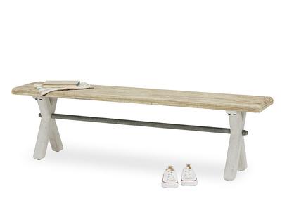 Scoff Handmade Wooden Kitchen Bench