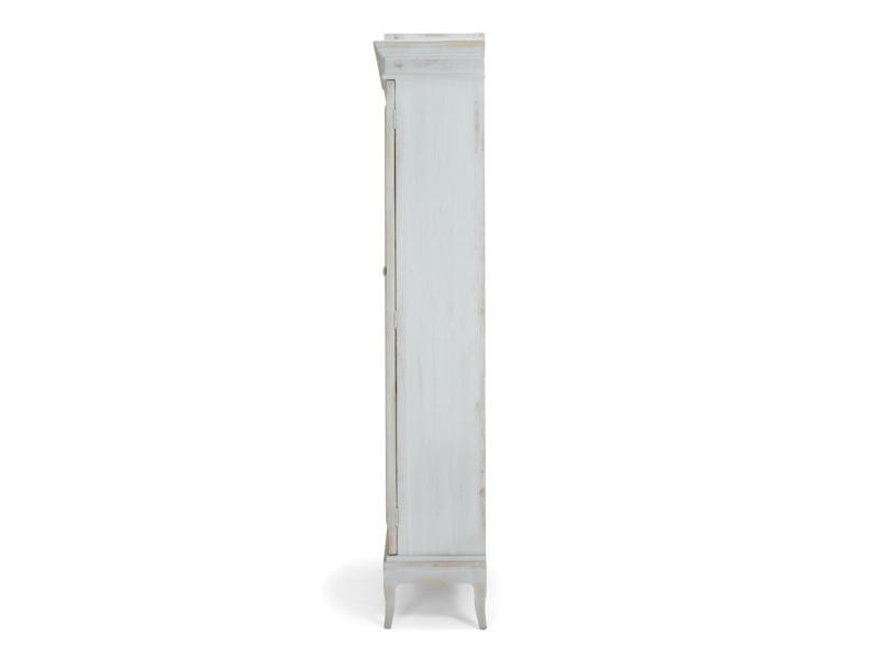 Wooden Flummery free standing storage cabinet