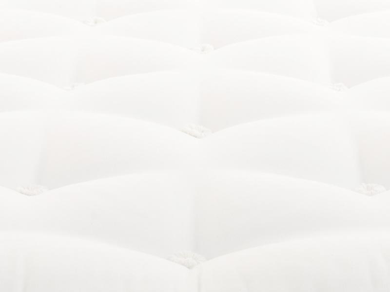 Top Dog best pocket sprung natural and comfortable mattress
