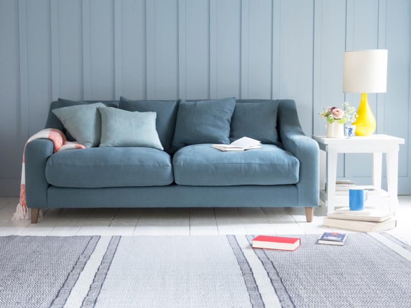 British made luxury extra comfy Oscar sofa