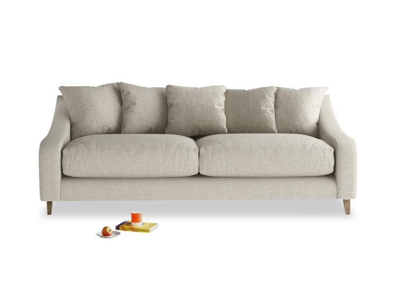 Classic British made and seriously comfy Oscar sofa