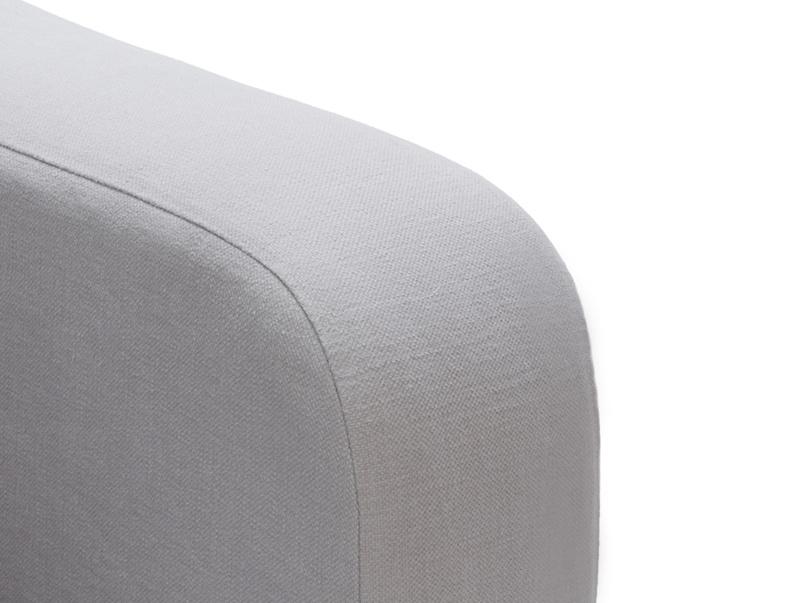 British handmade deep and comfy Oscar sofa