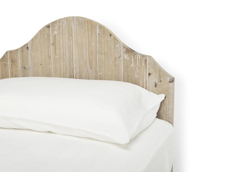 Greta cool single wooden children's bed