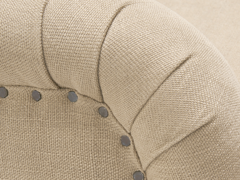 Handmade in Britain, contemporary and comfy Pavlova sofa