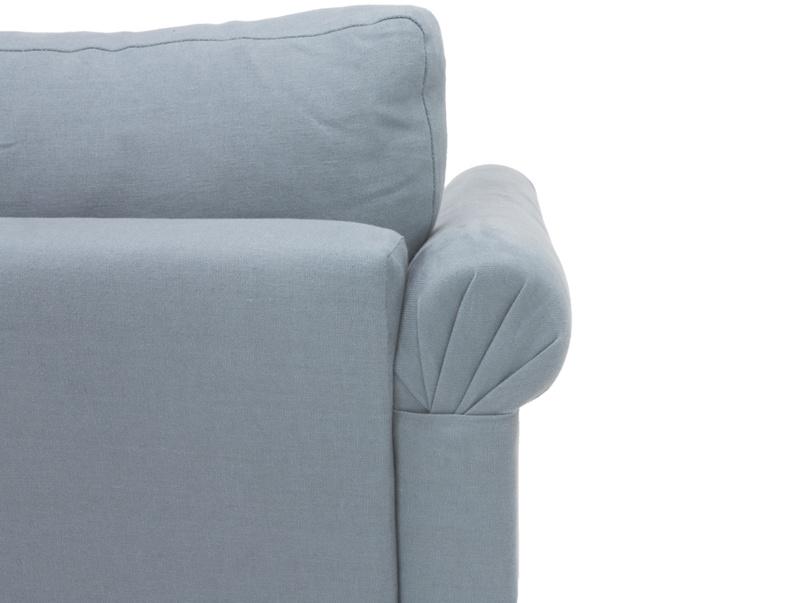 British made Weekender sofa