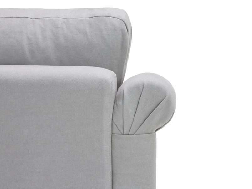 Comfy Weekender love seat