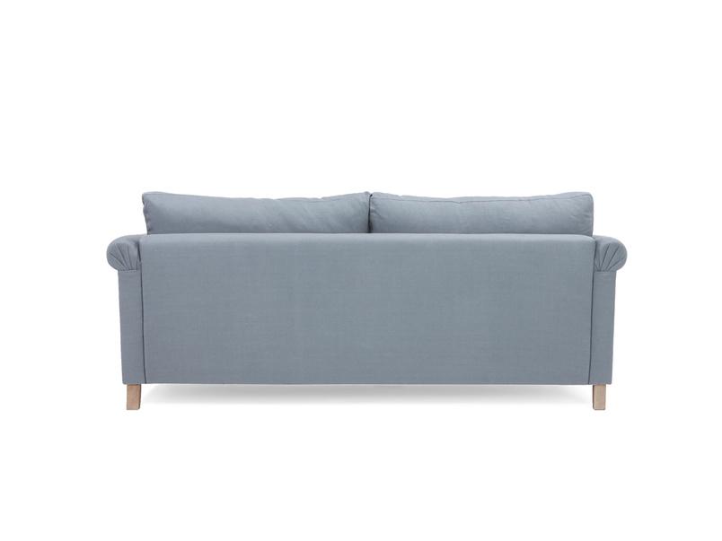 Weekender British made fabric sofa