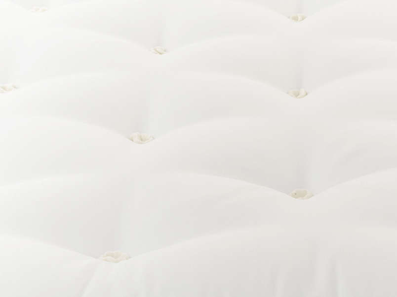Our Perfect best pocket sprung mattress is natural and comfortable