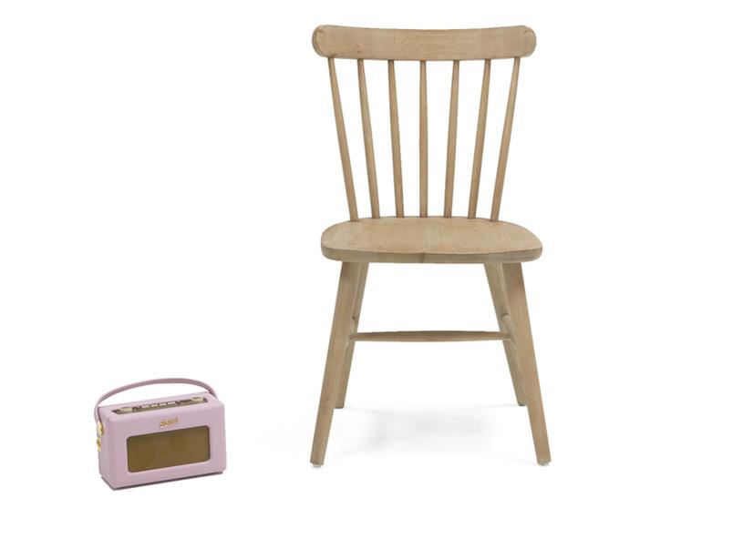 Natterbox wooden kitchen chairs
