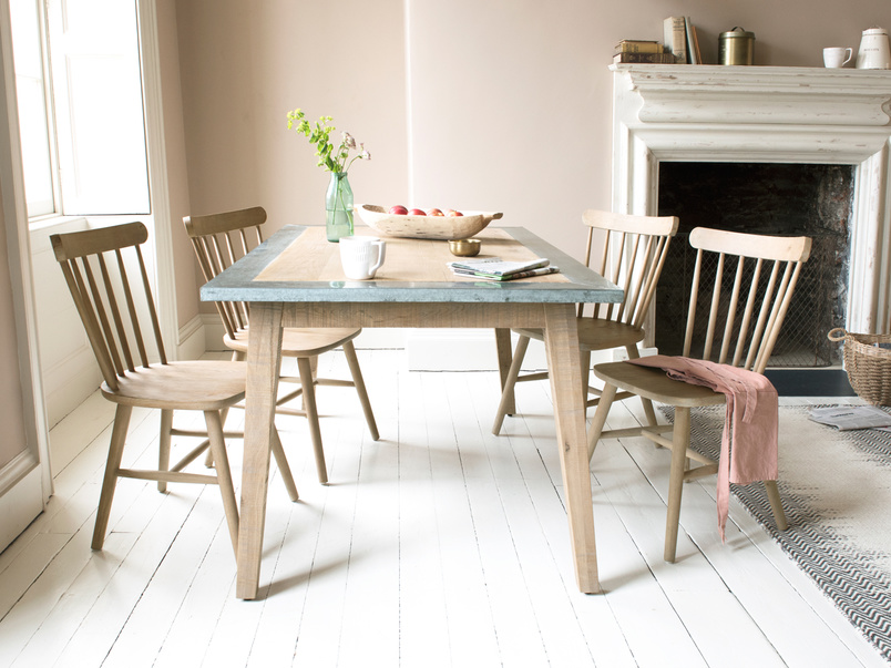 Natterbox wooden dining chairs