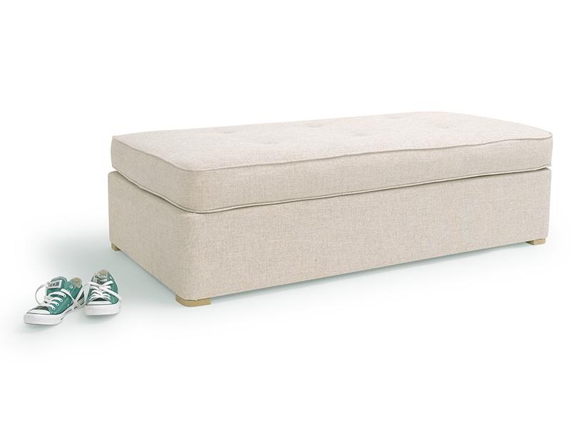 Stylish Dusk double daybed