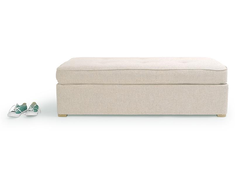 Dusk unique comfy double daybed