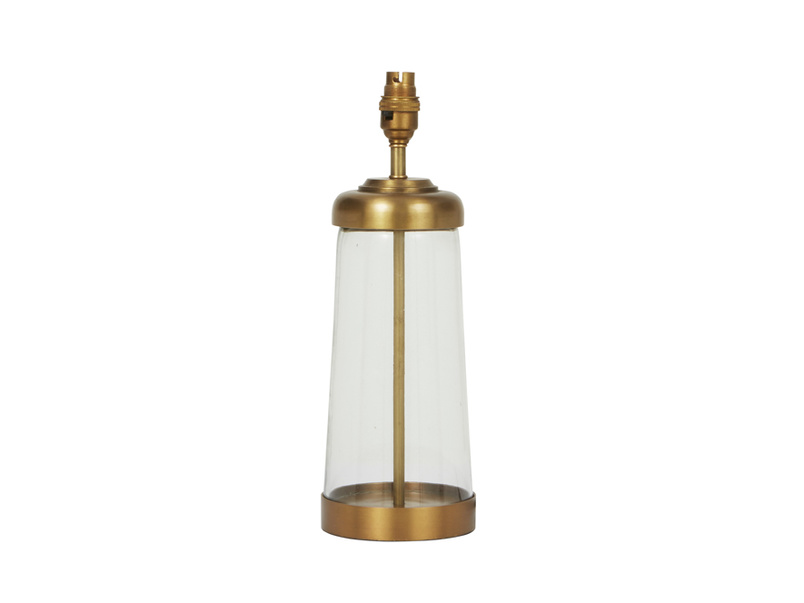 Diner Table Lamp base