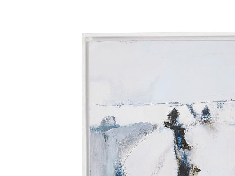 A Millions Miles Ben Lowe canvas print