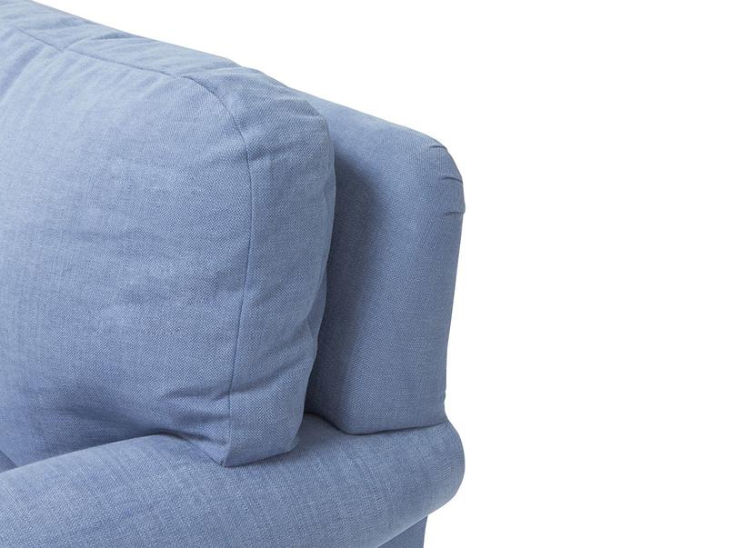 Slowcoach sofa deep comfy sofa