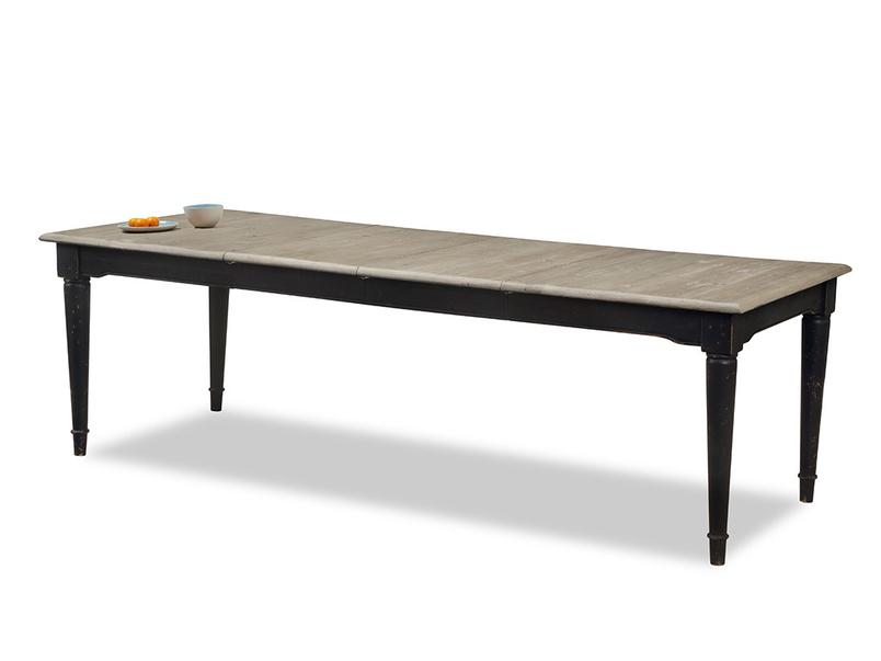 Extendable Toaster farmhouse kitchen table