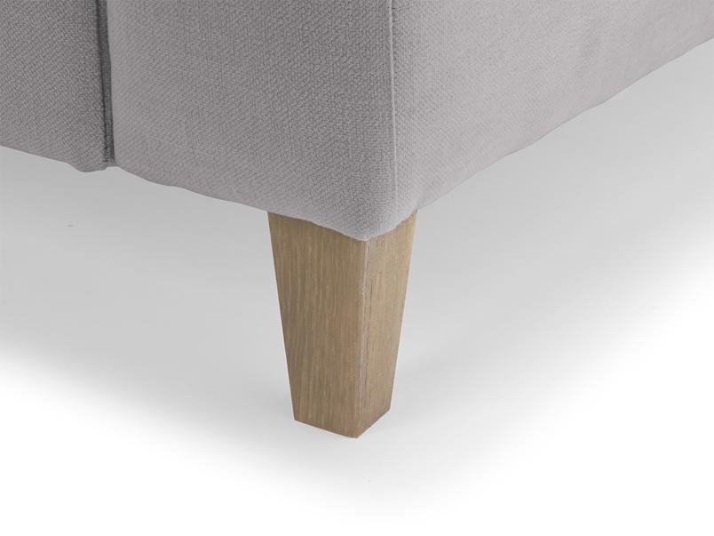 Deep thick contemporary luxury Oscar very comfy corner sofa