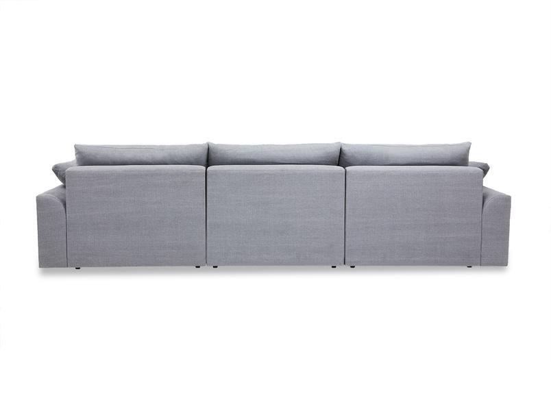 Cuddlemuffin deep squishy sofa