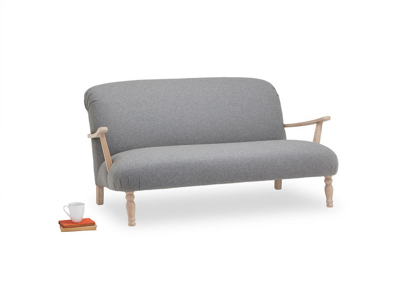 Brew upholstered occasional sofa