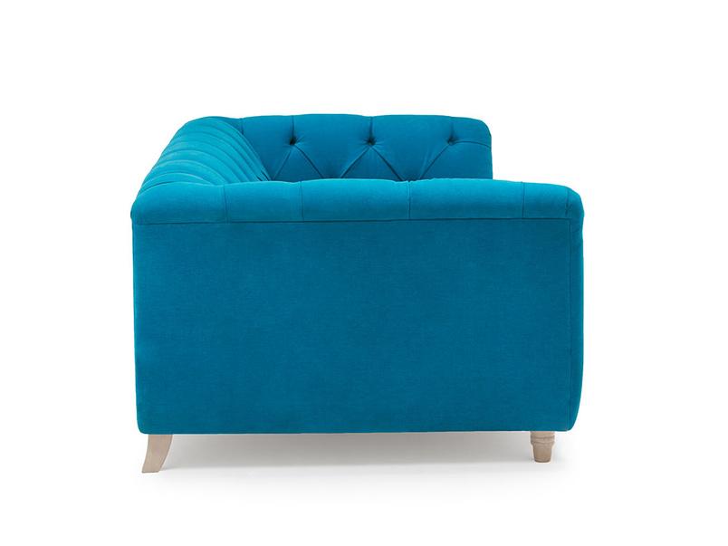 Boho chesterfield modern style sofa