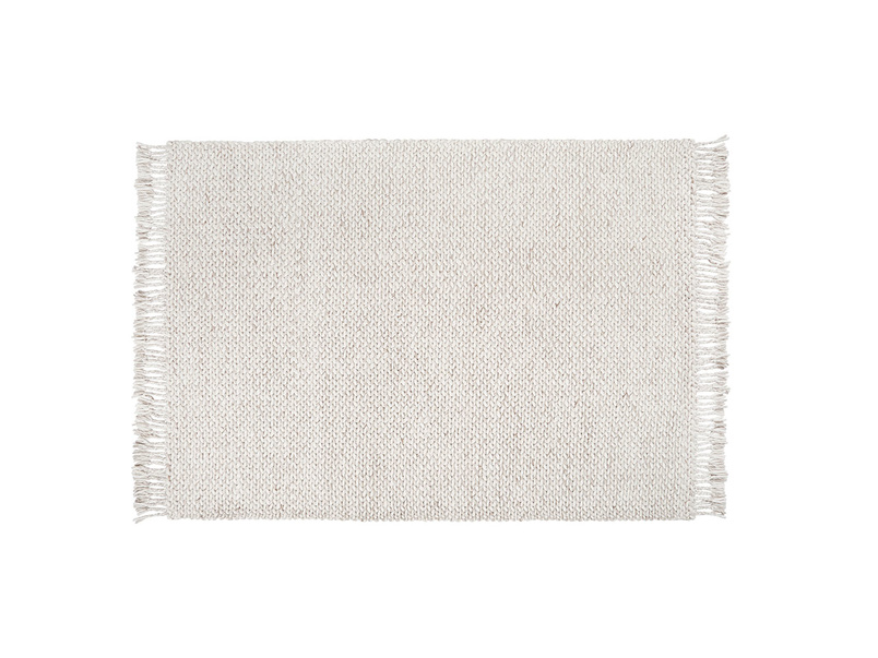 Large Chunkster In Natural rug
