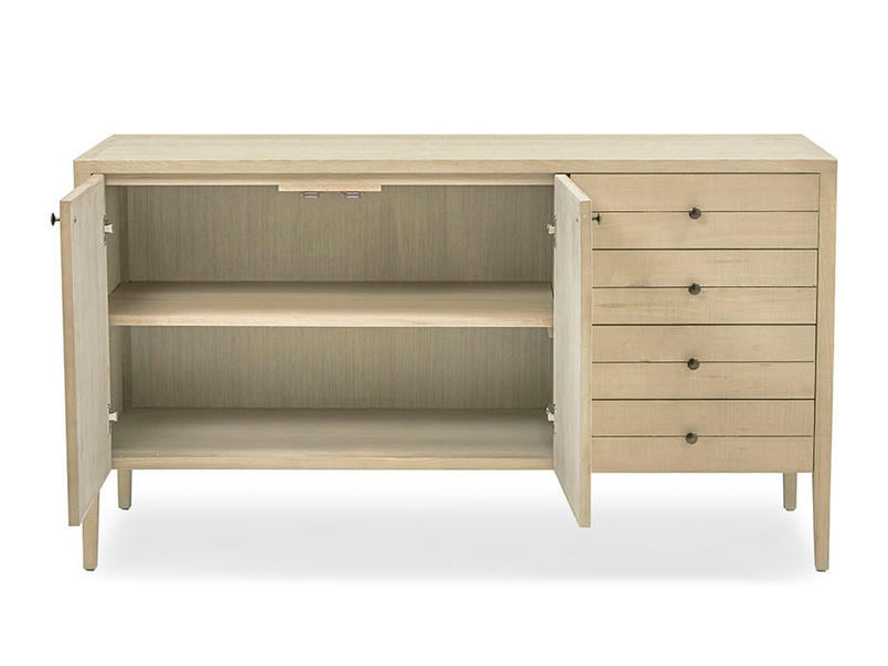Grand Kanoodle sideboard cupboard detail