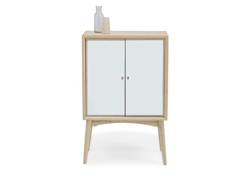 Trixie modern drinks cabinet
