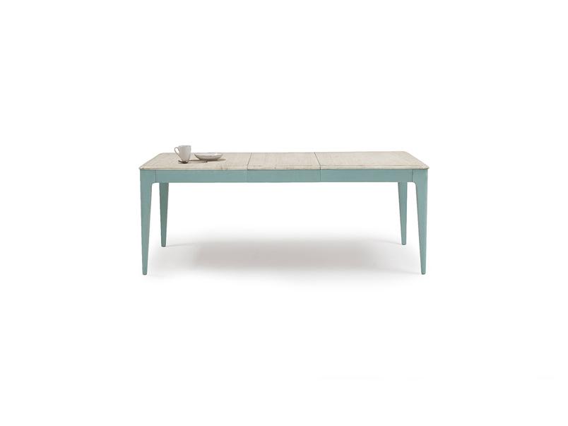 Tucker wooden kitchen table