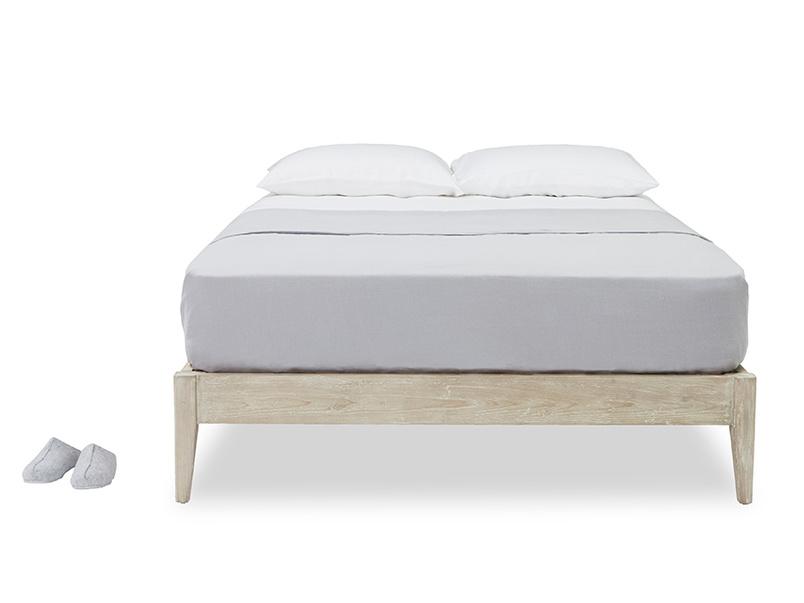 First Base bed frame