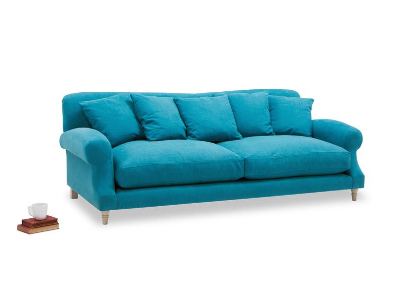 Crumpet sofa