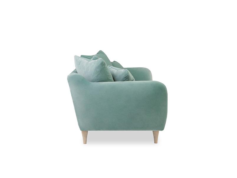 Skinny Minny sofa side detail