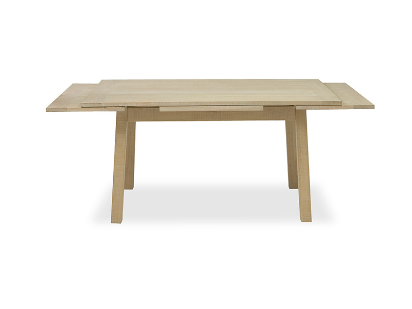 Country Mile wooden extendable kitchen table