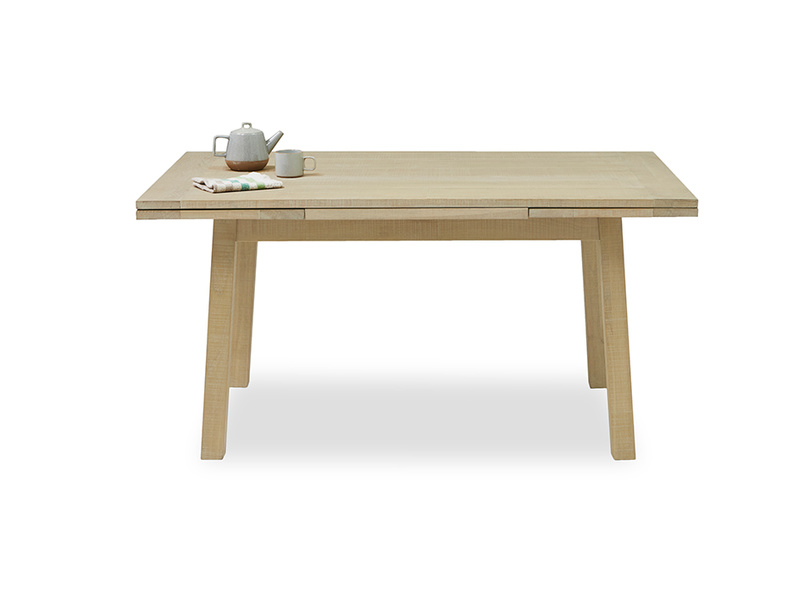 Country Mile wooden kitchen dining table