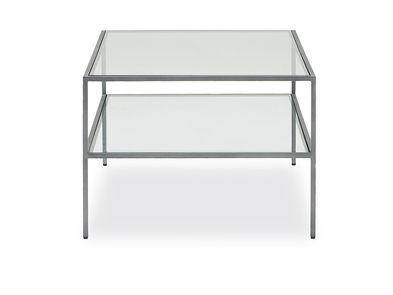 Wolfie industrial style coffee table