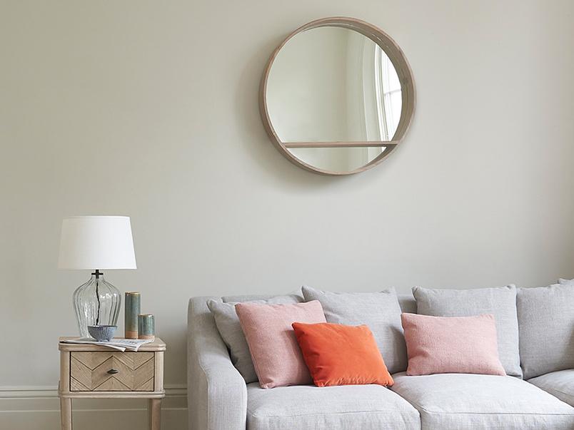 Oscar Chaise modern comfy upholstered sofa