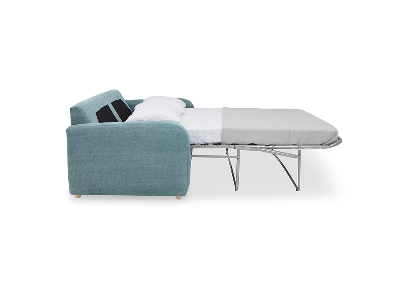 Easy Squeeze Sofa Bed fold out bed