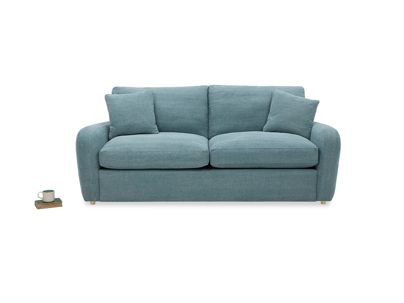 Easy Squeeze Sofa Bed