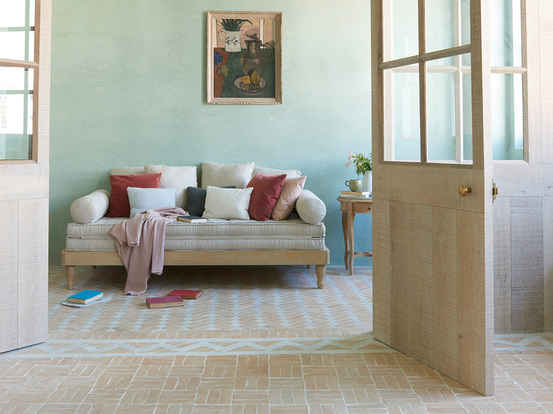 Parlay Solid Oak Double Daybed