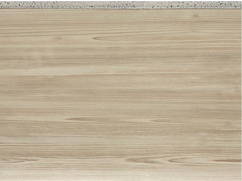 Tall Tim Wooden Shelves Reclaimed Wood Detail