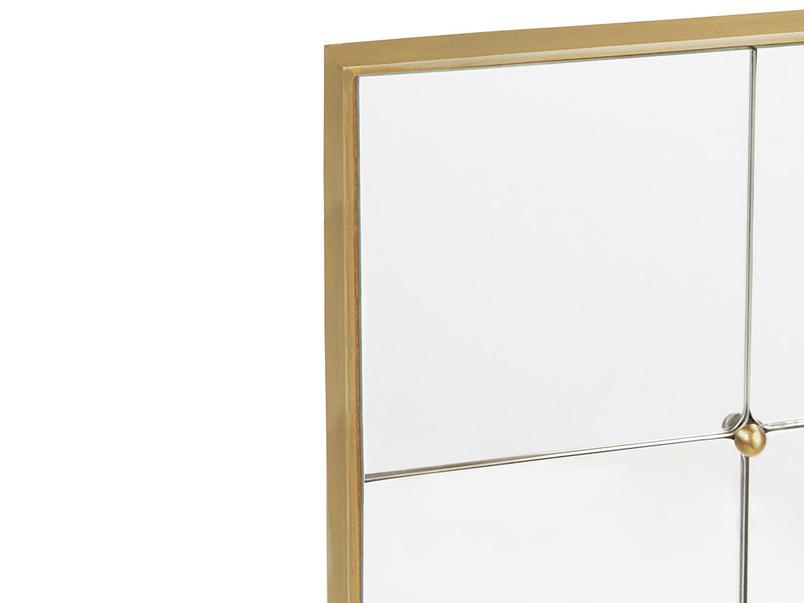 Boogie Wall Mirror Corner Detail